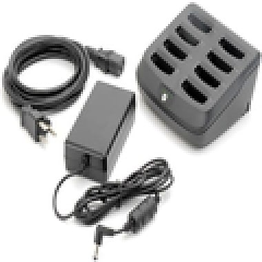 Zebra Enterprise, Cs4070 8-slot Battery Charger, Includes Power Supply, Requires 23844-00-00r
