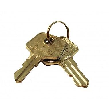 APG Cash Drawer Lock / Tumbler, Vpk-8pls-542