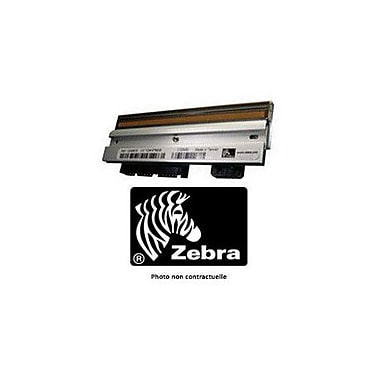 Zebra, Printhead, 110pax4 Lh, 300 Dpi, Extended Life for Dt App's