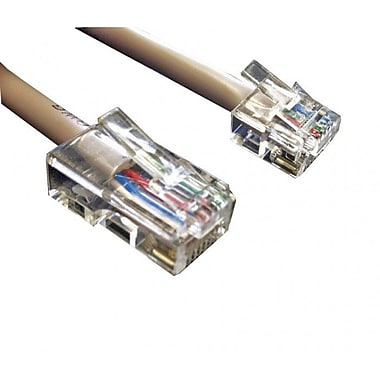 APG Cash Drawer Cable, Cd-001a-d