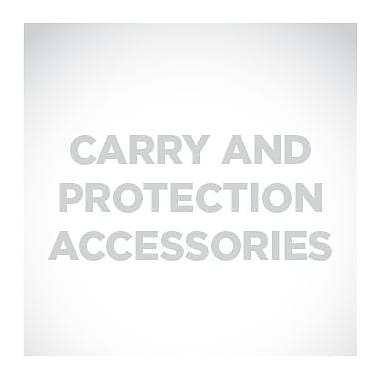 Zebra Enterprise Accessory, Carry Case, 7527C-G2 with Universal End Cap, Open Ended