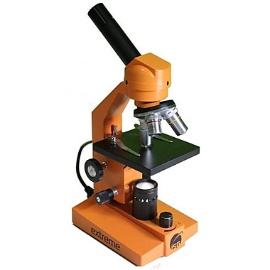 ISG® Extreme Monocular Microscope, Orange