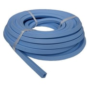 Westlab Long-Lasting Universal Silicone Tubing, 12mm x 12mm with 8mm Dia, Blue, 10 Metre/Pack