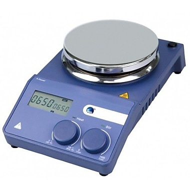 ISG® Long-Life Hotplate & Magnetic Stirrer Pro, Blue and White
