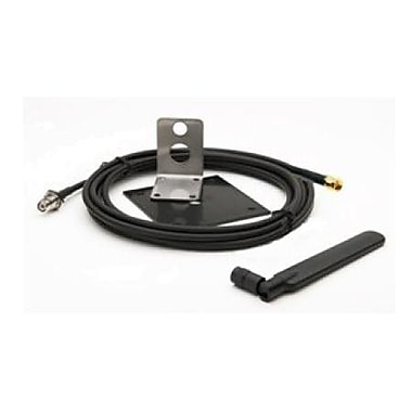 Honeywell Accessory, Remote 802.11 Wlan Dual Band Antenna Kit 16.4Ft (5M), Includes Antenna, Cable, Flat Bracket and Right Ang