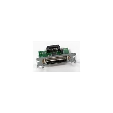 Epson Accessory, Connect-It Interface Card, 24K Parallel Buffer, Centronics Connector
