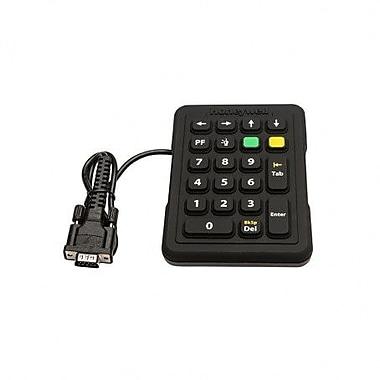 Honeywell VM3, Thor Numeric Keypad, 21 Key, USB