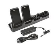 Honeywell CT50, Charge base for Recharging Upto 4 Computers. Kit Includes Dock, Power Supply, Power Cord