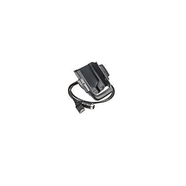 Honeywell CT50, Mobile Base, Vehicle Dock w/ Hard Wired 3-Pin Power Cable and a Standard USB Type a Cable. Mounting (805-611-0