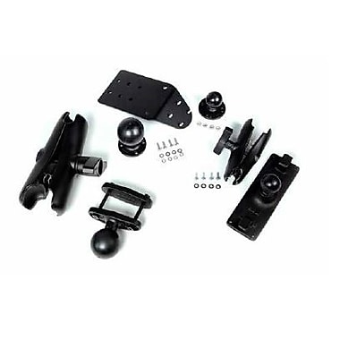 Honeywell Accessory, Ram Mount Kit for VM2, Keyboard and Computer, Flat Clamp Base, Medium Arm 8.5In, 215mm, Ball for Vehicle
