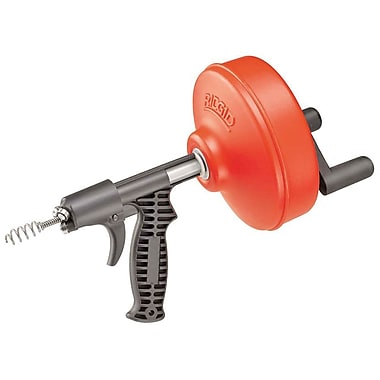 Power Spin™ Drill/Hand Driven Spinner