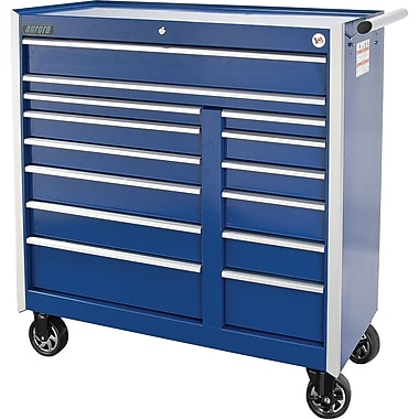 ATB400 Tool Boxes - Tool Carts, TEP325, No of Drawers - 14