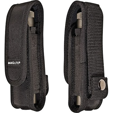Maglite® XL Series™ Belt Holster, 4/Pack