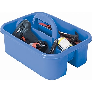 Supply Caddy, CD587, Colour - Blue, 4/Pack