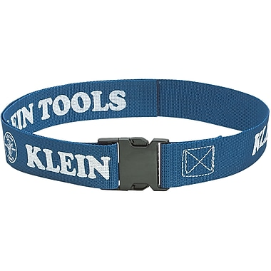 Tool Belts - LIGHTWEIGHT UTILITY BELTS, 4/Pack