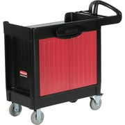 """Trademaster™ Mobile Cabinets & Work Centres, MH681, Dimensions W"""" x D"""" x H"""" - 40 5/8 x 18 3/8 x 38 3/8"""
