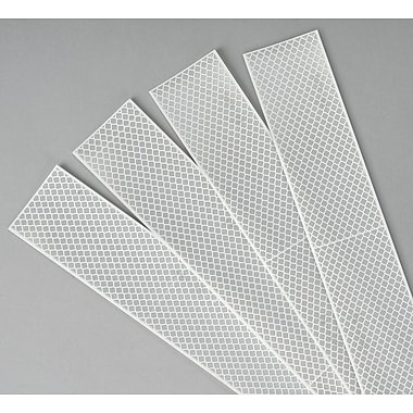 3M™ Scotchlite™ Diamond Grade™ Conspicuity Sheeting Series 983, SN566, Size 2