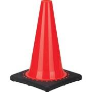Premium Traffic Cones, SEB768, Wt. lbs. - 2, 36/Pack