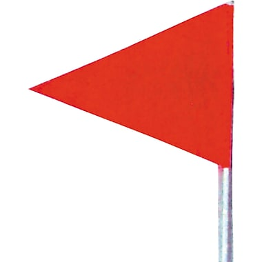 Snow Flags, 5/Pack