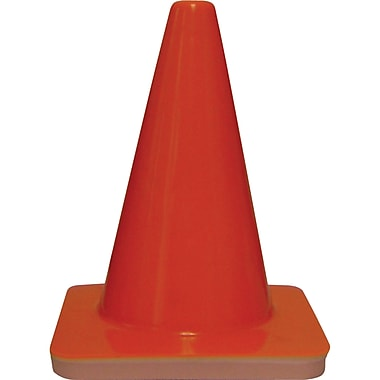CCI Sport Traffic Cone, 12/Pack