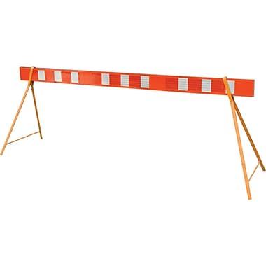 Street Barricades - A-Frame Support Leg, 2/Pack