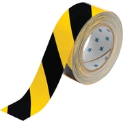 Ruban de marquage pour le plancher ToughStripe, SED035, rouleau de 100 pi, 2/paquet