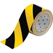 ToughStripe™ Floor Marking Tape, SED041, Length of Roll - 100'