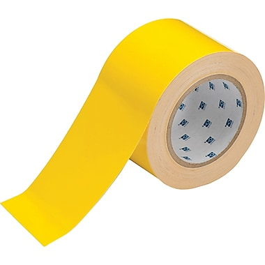 ToughStripe™ Floor Marking Tape, SED034, Length of Roll - 100', 2/Pack