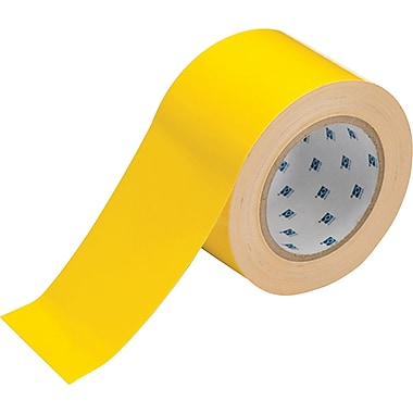 ToughStripe™ Floor Marking Tape, SED040, Length of Roll - 100'