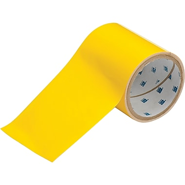 ToughStripe™ Floor Marking Tape, SED046, Length of Roll - 100'