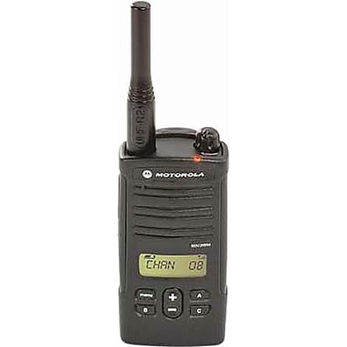 Motorola Business Two-Way Radios - RDX Series - MULTI-CHANNEL, 4 W