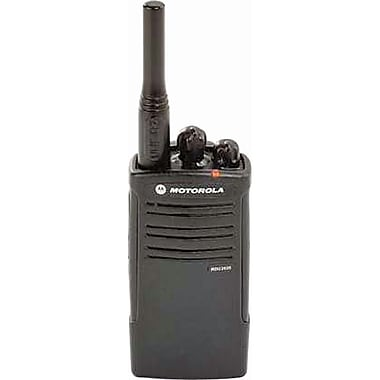 Motorola Business Two-Way Radios - RDX™ Series - MULTI-CHANNEL, 4 W