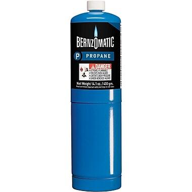 14.1-oz. Propane Cylinder, 12/Pack
