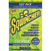 Sqwincher® Fast Pack®, SAF874, Lemon-Lime, 100/Pack