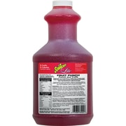 Sqwincher® Liquid Concentrate Lite, SAN533, Fruit Punch, 3/Pack
