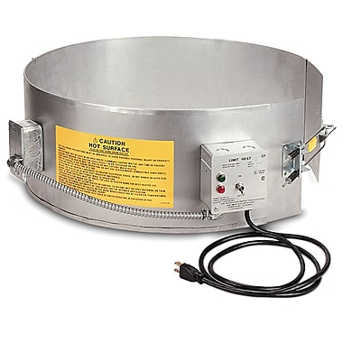 Plastic Drum Heaters