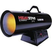 HeatStar Contractor Series - Forced Air Propane Heaters, EA293, BTU Rating - 35000
