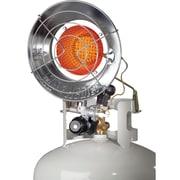 Single Tank-Top Radiant Heater