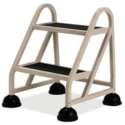 "Light-Duty Stop-Step Ladders, MD623, Top Step Height"" - 18"
