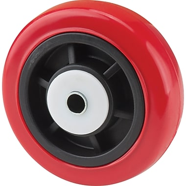 REPLACEMENT WHEEL FOR ROLLING LADDERS VC436-438, 36/Pack