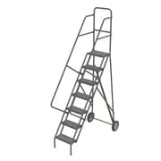 Roll & Fold Rolling Ladder