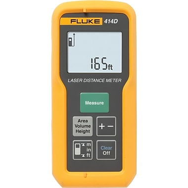 Fluke® Laser Distance Meters