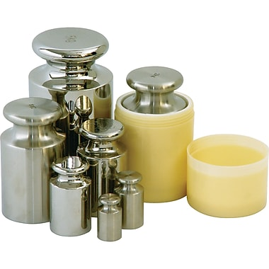 Individual Test Weights, IA567, Capacity - 500 g