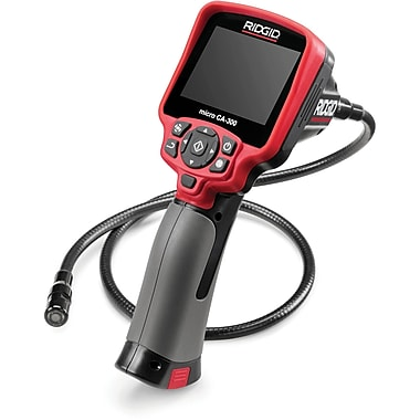 Micro™ CA-300 Inspection Camera