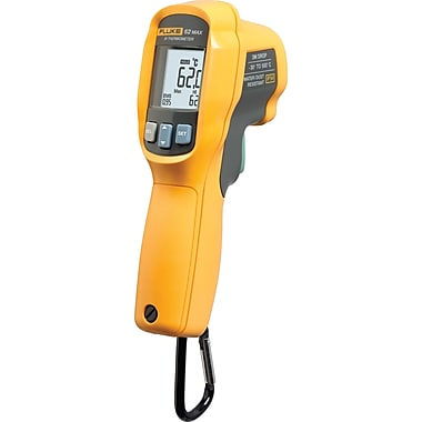 62 Max Infrared Thermometers, IA217, Description - Single Laser Infrared Thermometer, 10:1 spot