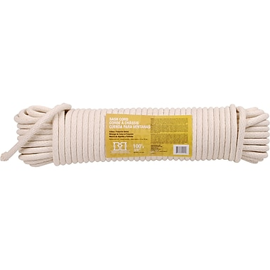 Ropes, PA829, 100, 3/Pack
