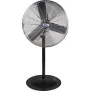 Ventilateur industriel pour circulation d'air léger, EA571, pied de 30 po