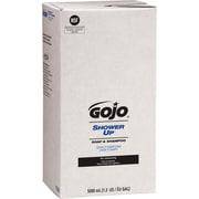 GOJOMD – Savon et shampooing Shower UpMD, JA381, 5000 ml, paq./2