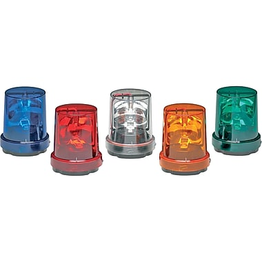 Vitalite® Rotating Warning Lights, XC114