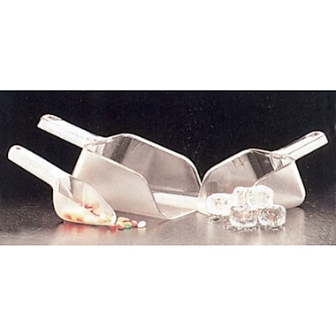 Clear Scoops, NA995,, 6/Pack